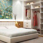 Des salles de bains ouvertes sur chambre, originales et audacieuses