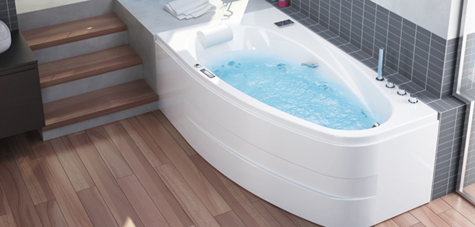 baignoire baln o tabliers grandform blog d co salle de bains. Black Bedroom Furniture Sets. Home Design Ideas