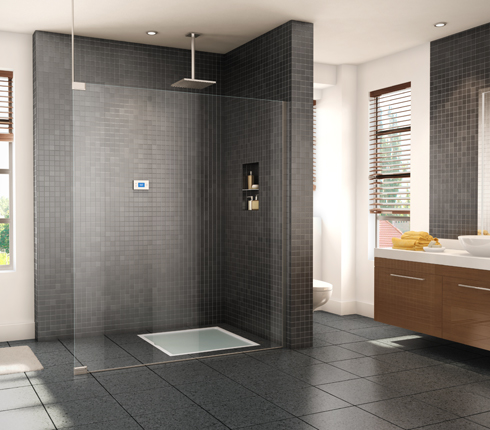 douche recyclage d 39 eau d co salle de bains. Black Bedroom Furniture Sets. Home Design Ideas