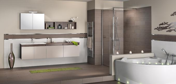 meuble salle de bain hauteur meuble suspendu suspendre de salle bains d co - Hauteur Meuble Salle De Bain