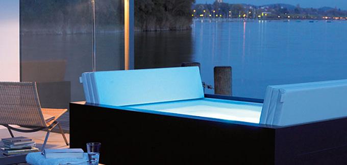 Nouvelles collections salle de bains de duravit blog for Salle de bain du futur
