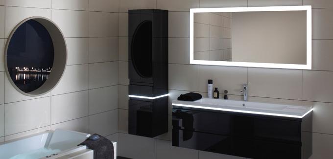 Les meubles de salle de bains Sanijura en Allemagne | Blog Déco ...