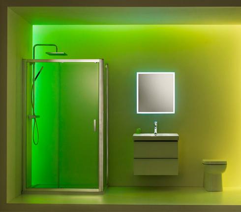 Paroi de douche design vertigo par jacob delafon blog d co salle de bains - Paroi de douche jacob delafon ...
