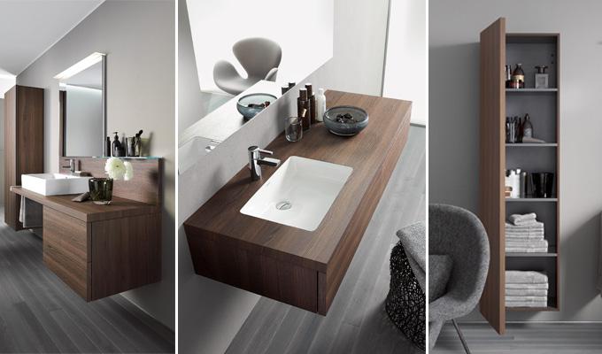 salle de bains delos par duravit blog d co salle de bains. Black Bedroom Furniture Sets. Home Design Ideas