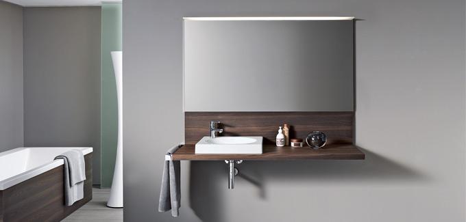 Salle de bains delos par duravit blog d co salle de bains for Duravit salle de bain