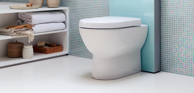 Panneau Geberit Monolith pour wc
