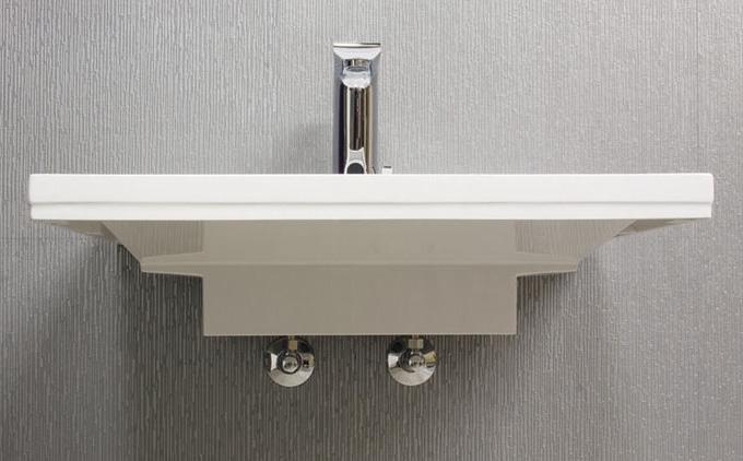 Rovabo lavabo avec siphon int gr blog d co salle de bains for Lavabo design