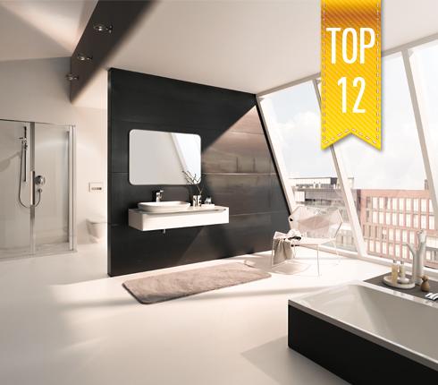 Salle de bains : notre top 12