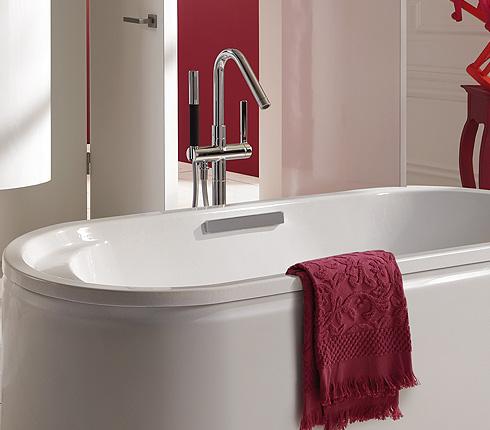 Nouveau mitigeur bain-douche Stillness de Jacob Delafon