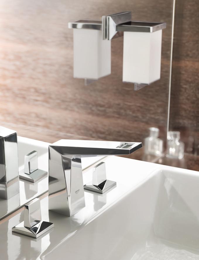 Robinet pour lavabo et vasque Allure Brillant de Grohe