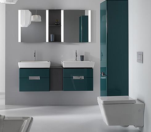 Salle de bains r ve de jacob delafon d co salle de bains for Salle de bain de reve