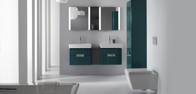 Salle de bains r ve de jacob delafon d co salle de bains - Rever de salle de bain ...