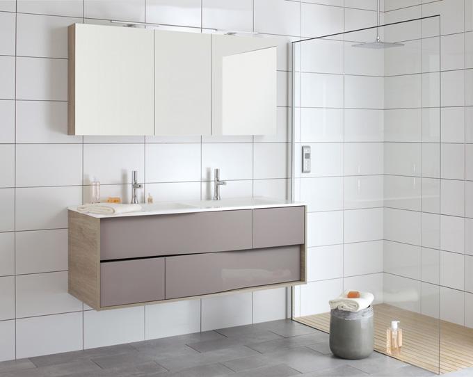 sanijura lance my lodge collection pure nature d co salle de bains. Black Bedroom Furniture Sets. Home Design Ideas
