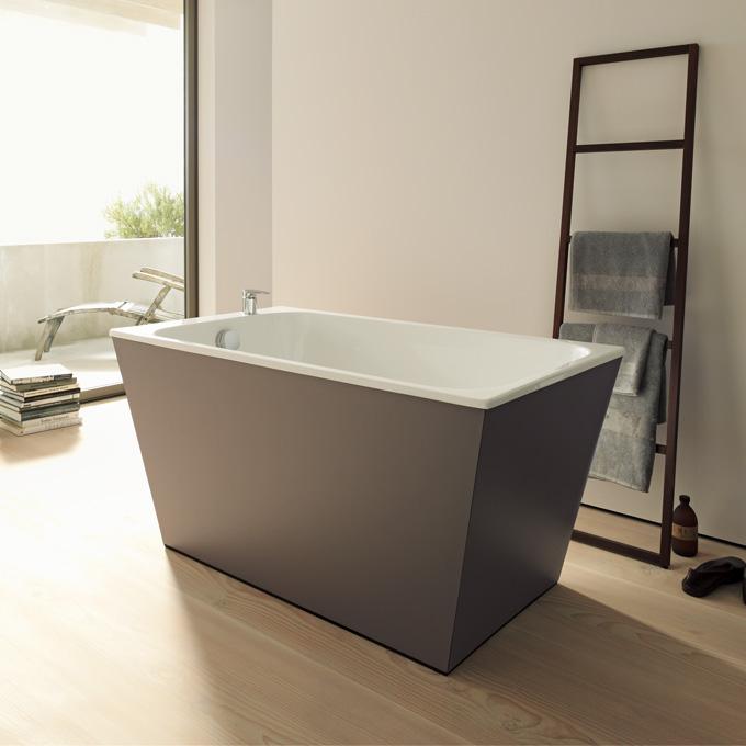 Collection salle de bains design Duravit Onto  Déco Salle