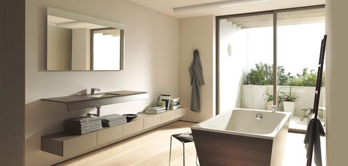 meuble salle de bain marque allemande