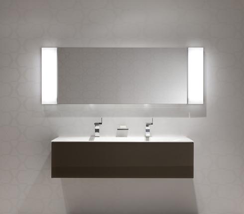 Collection salle de bains Keuco