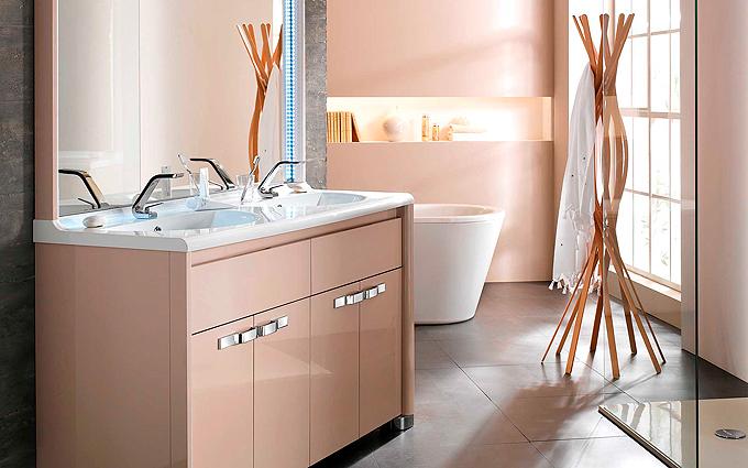 Meuble salle de bains Decotec Kyma
