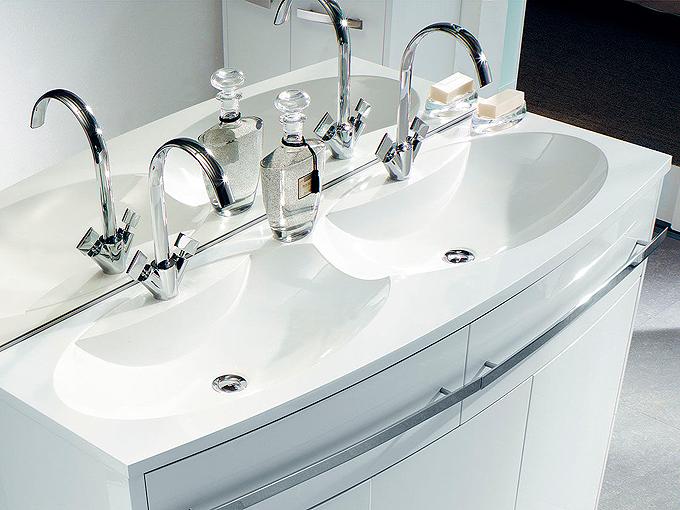 Lavabo salle de bains Decotec Opera