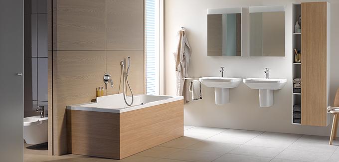 Salle de bains DuraStyle