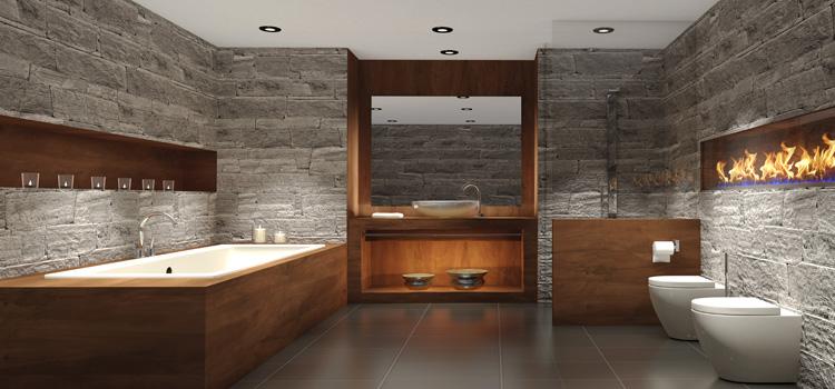 Pourquoi choisir une baignoire en bois ?