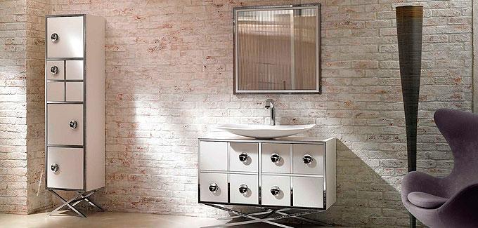 Collection salle de bains caract re par decotec d co for Decotec salle de bain prix