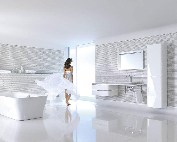 Style salle de bains : bois, noir, minimaliste | Déco Salle de Bains