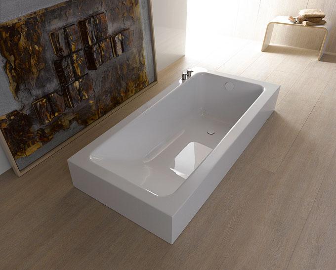 Nouvelle baignoire Bette, qualité récompensée | Déco Salle de Bains