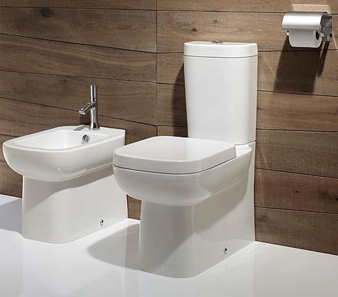 wc et bidets la gamme replay s agrandit d co salle de bains. Black Bedroom Furniture Sets. Home Design Ideas