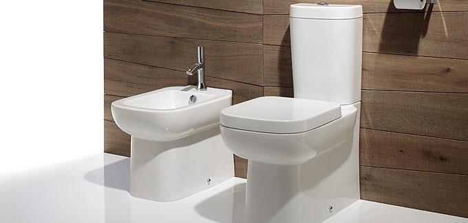 Wc et bidets la gamme replay s agrandit d co salle de bains - Remplacer un bidet par un wc ...