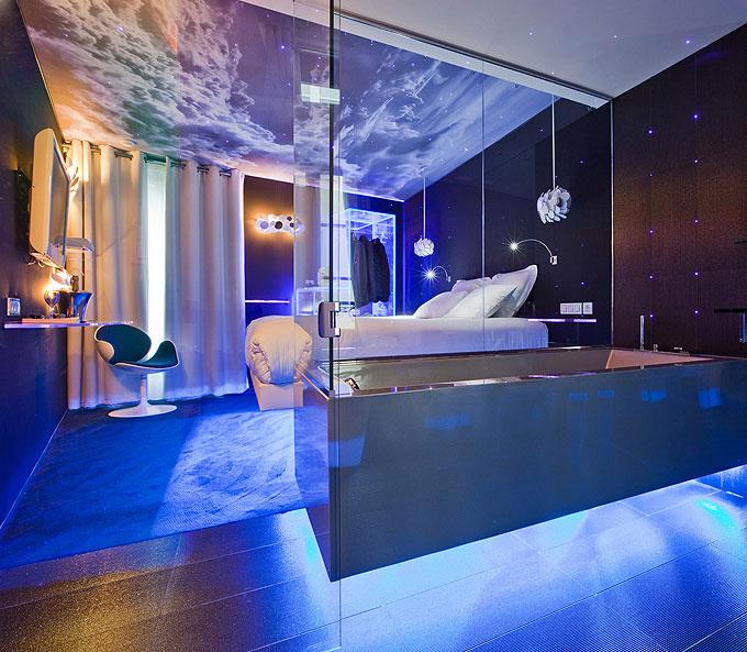 Baignoire Aquamass Levitation Bath