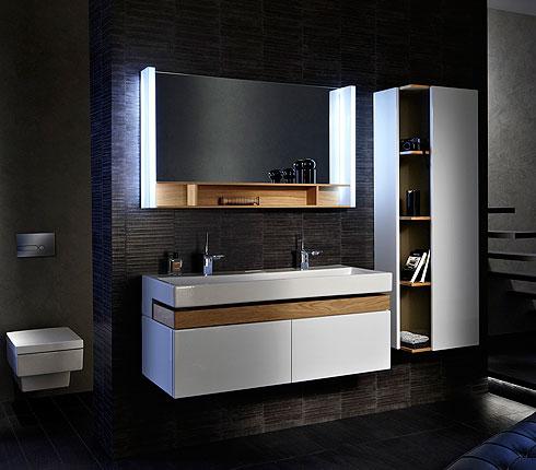 Une nouvelle collection somptueuse par jacob delafon for Colonne de salle de bain jacob delafon
