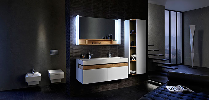 Une nouvelle collection somptueuse par jacob delafon for La plus belle salle de bain