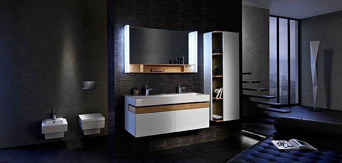 Une nouvelle collection somptueuse par jacob delafon for Jacob delafon meuble salle de bain