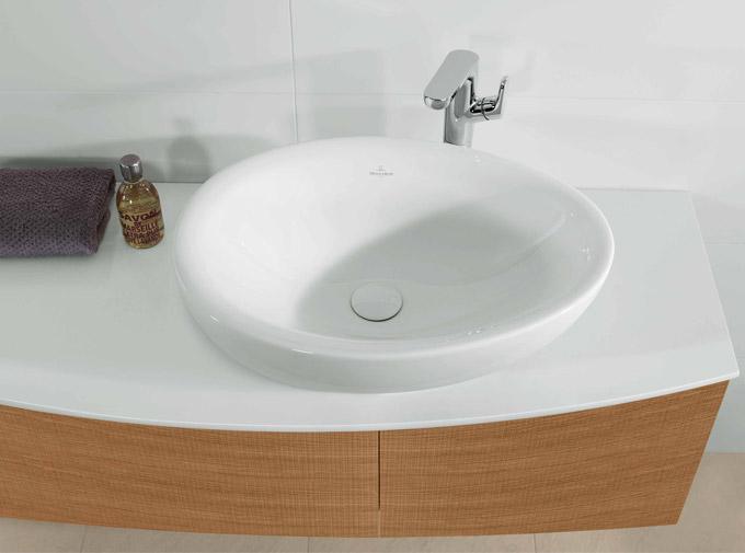 Vasque à poser Villeroy & Boch Aveo