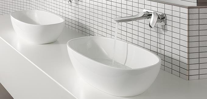 vasque a poser double