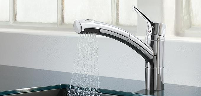kludi trendo le must du robinet pour cuisine d 233 co salle de bains