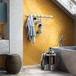 Lave émaillée : tendance pour la salle de bains ?