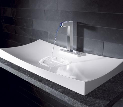 vasque pour salle de bains