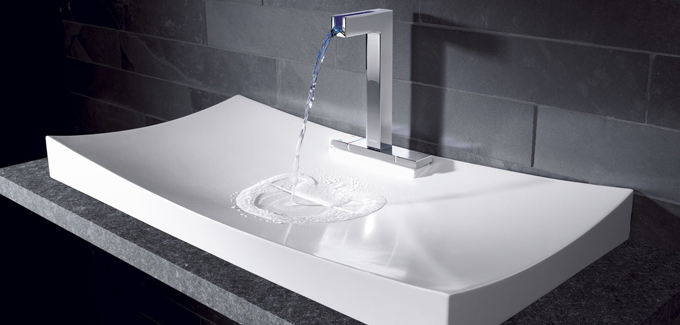 quelle vasque choisir pour une salle de bains d co. Black Bedroom Furniture Sets. Home Design Ideas