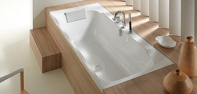 nouveaut la baignoire doble de jacob delafon d co salle de bains. Black Bedroom Furniture Sets. Home Design Ideas