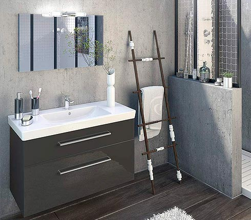 ides de revtement de sol pour donner du style la cuisine. Black Bedroom Furniture Sets. Home Design Ideas