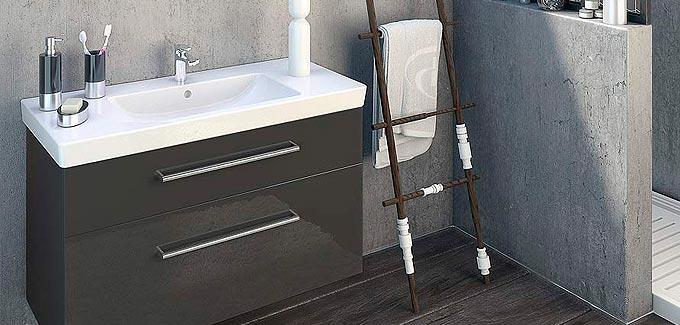 béton ciré pour salle de bain : les pièges à éviter | déco salle ... - Quel Sol Pour Salle De Bain