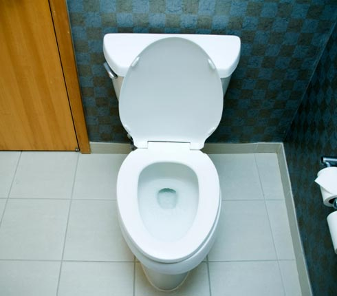 erreurs déco dans les wc