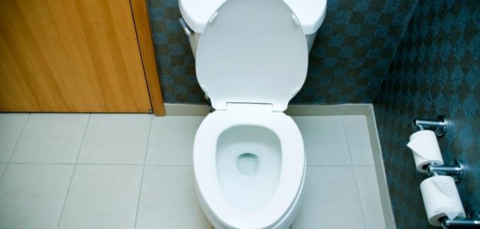 déco wc - les erreursà éviter