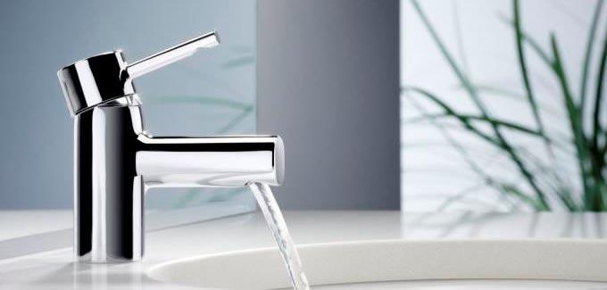 robinetterie cÜff signée jacob delafon | blog déco salle de bain