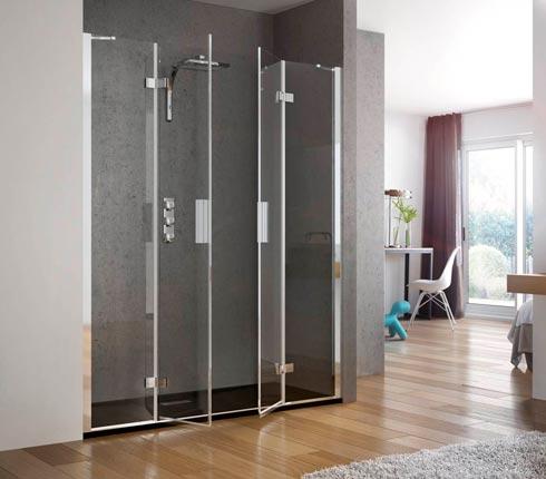 quelle porte de douche choisir blog d co salle de bains. Black Bedroom Furniture Sets. Home Design Ideas