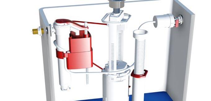 faites des conomies avec le robinet wc antifuite blog d co salle de bain. Black Bedroom Furniture Sets. Home Design Ideas