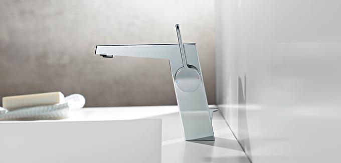 Robinetterie pour lavabo