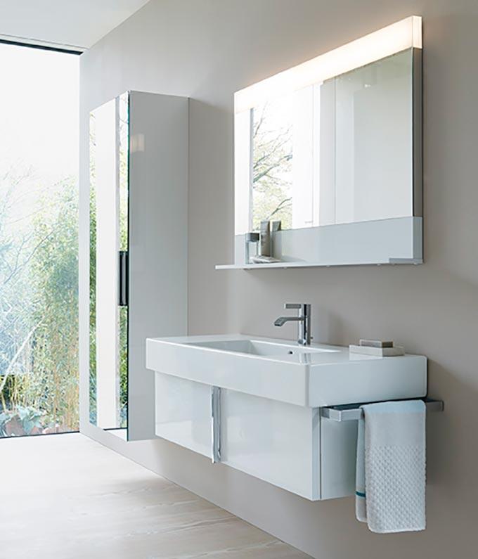 mobilier design duravit