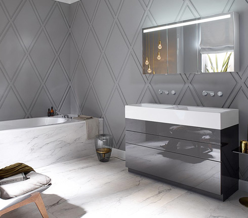 meuble salle de bain crono de burgbad blog d co salle de bain. Black Bedroom Furniture Sets. Home Design Ideas